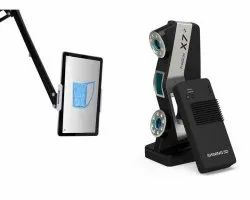 Handheld Metrology 3D Scanning Service, in Local Area