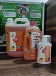 Biocruz Hand Wash