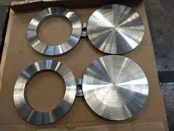 32750 Duplex Steel Circle