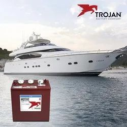 Batteries for Marine Applications