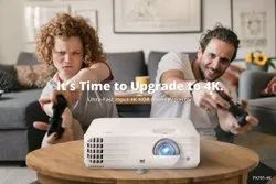 ViewSonic PX701-4K Home Theater Projector