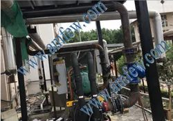 Industrial Manufacturing Air Conditioning