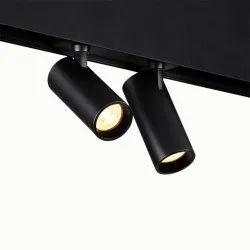 Magnetic Track Light, 50W, 240 V