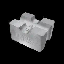 Cement Concrete Covering Blocks
