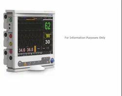 Skanray Modular Multipara Star 90 Patient Monitor, For Hospital