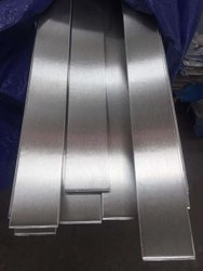 317L Stainless Steel Flat Bar