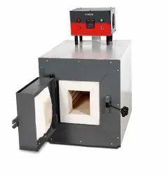 Ash Determination Test Apparatus
