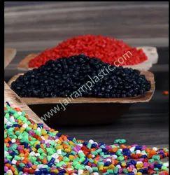 Polypropylene Black Granule