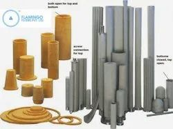 Sintered Bronze Filter Cartridges and  stainless steel cartridge filters