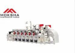 3 Phase Modular Type Flexo Printing Machine, 440V