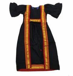 Girl Handloom Khun Jacket