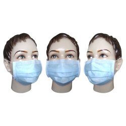 Filtra Kids 3ply Mask