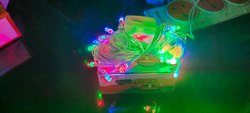 LED Ladi, Jhalar, Diwali Decorative LED, Rice Lights