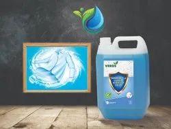 Liquid Fabric Detergent