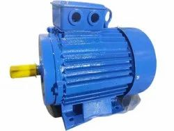 Vertical Three Phase Foot Mounted Motor, Power: 0.37kW, 415 V
