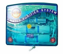 Wall Mountable Electric Aquafina UV Water Purifier