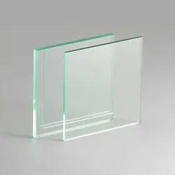 Transparent Glass Acrylic Sheets