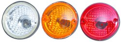 Truck And Bus Tail Light