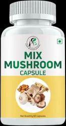 Mix Mashroom Capsule