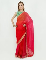 E-Commerce Women Saree Photography