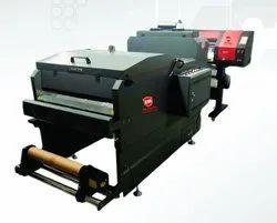 ST600 Sticker Printing Machine