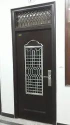 Safety And Security Doors
