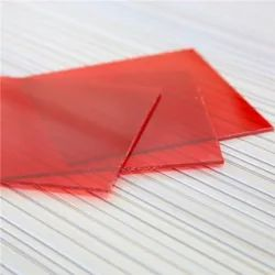 Polycarbonate Compact Sheet