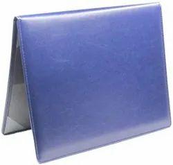 Pu Leather Certificate Folder