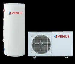 Venus Domestic Heat Pump