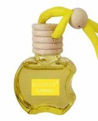 Lemon Car Air Freshener
