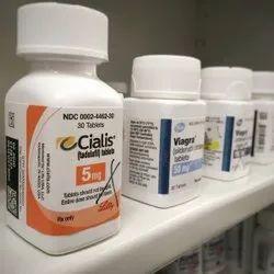 Erectile Dysfunction Medicines