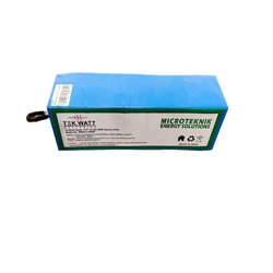 Electric Cycle Lithium Ion Battery