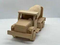 Wooden Toy Truck, Wood Truck, Toy Truck, Handmade, wooden art, environment friendly