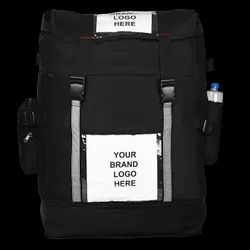 Black Courier Delivery Bags
