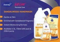 Sandal Wood Fragrance For Hand Wash
