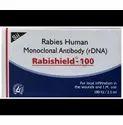 Rabishield 100IU Injection