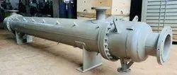 SS 304 Heat Exchanger