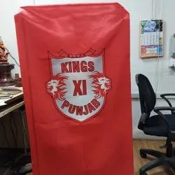 IPL Team Flag Kings Punjab Flags