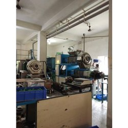 Automatic Soap Making Plant