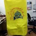 IPL Team Flags CSK Chennai Super kings Flags