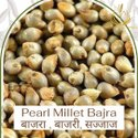 Organic Pearl Millet, High In Protein