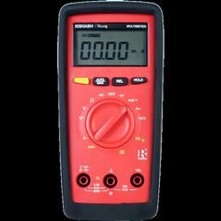 Rishabh iYoung Digital Multimeter
