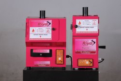 Eco Friendly Sanitary Napkinincinerator Machine