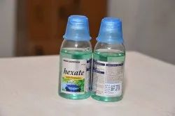 Chlorhexidine Gluconate 0.2%w/v/ Solution.   Mouth Wash