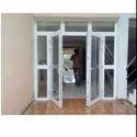 Upvc Glass Door