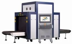 X Ray Baggage Scanner Suppliers In India