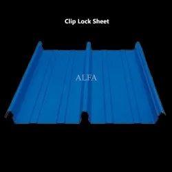 Clip Lock Sheet