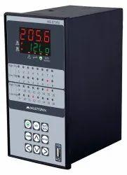 MS-5716U 16 Channel Temperature Scanner