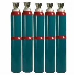 Argon + Hydrogen Gas Mixture