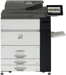 Sharp MX-M905 Multifunction Printer